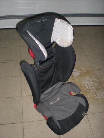 Cadeira auto ROMER KIDFIX Grupo 2+3, Peso 15 - 36Kg.