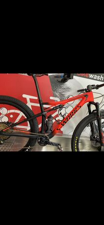 Specialized Epic S-WORKS 2018