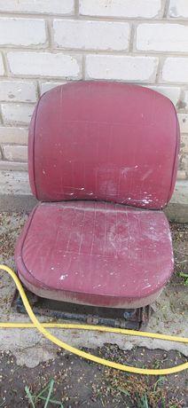Сидіння до заз 968