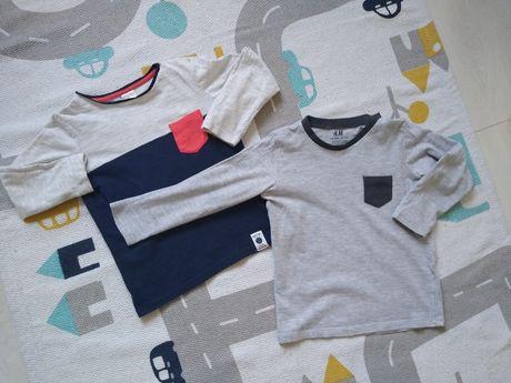 Koszulki h&m 92