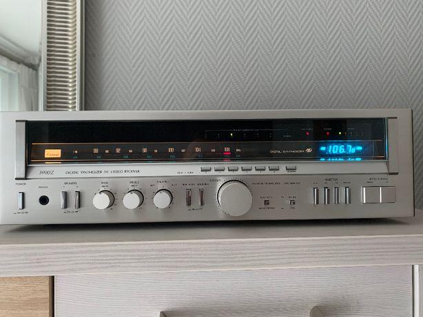 SANSUI 3900Z Piękny amplituner Hi-Fi Stereo