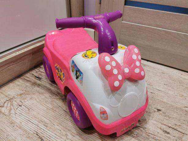 Jeździk Minnie Kiddieland Ride On