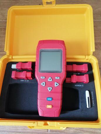 OBDSTAR X-100 PRO C+D+E Auto IMMO Programmer+Adjust Odometer+EEPROM