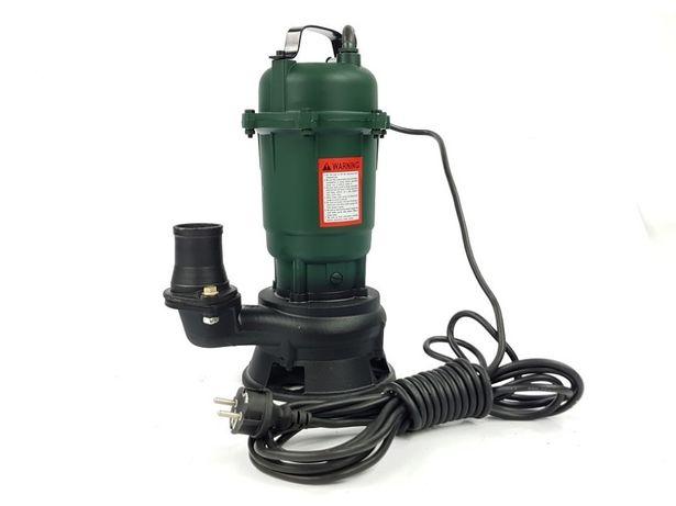 Pompa do szamba wody z rozdrabniaczem 3450W