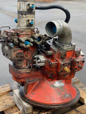 0&K MH PLUS pompa silnik hydrauliczny komplet hydromatik rexroth