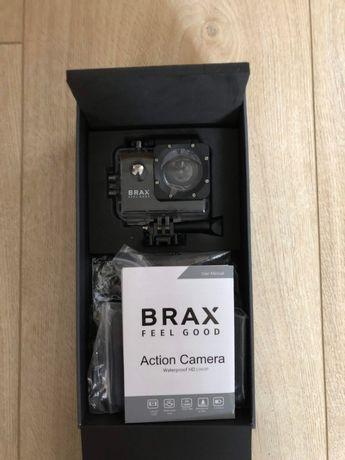 Brax kamera sportowa HD 1080P wodoodporna
