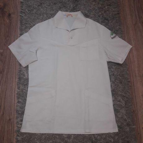 Bluzy pielęgniarskie 3 sztuki rozm. L