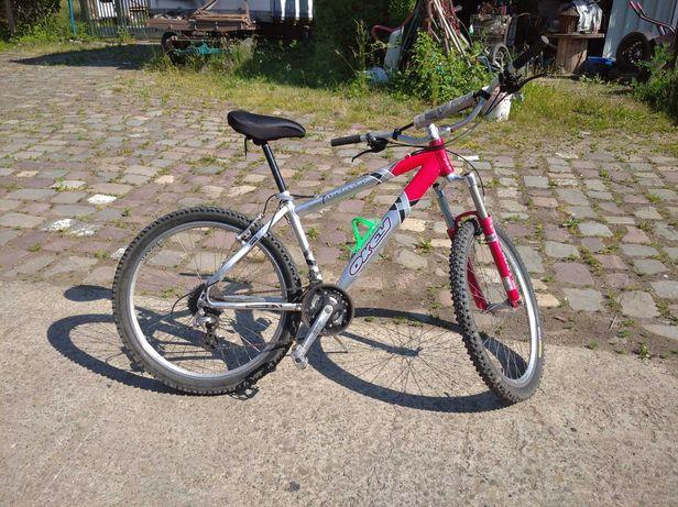 Rower typu dirt OKEY 26cali dh bmx