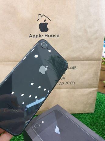 Магазин IPhone 8 64 space gray Neverlock Original Отличное состояние