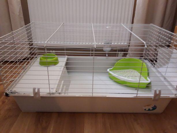 Klatka dla królika Ferplast 100cm