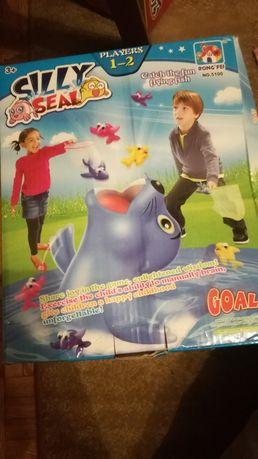 Zabawka dla dzieci foka