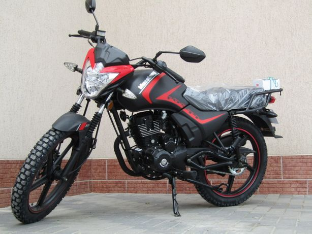 Мотоцикл Musstang (Мустанг) Fosti150,Kovi,LONCIN. Гарантия NEW!!