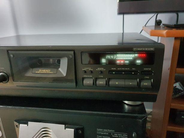 Magnetofon Technics RS-BX646