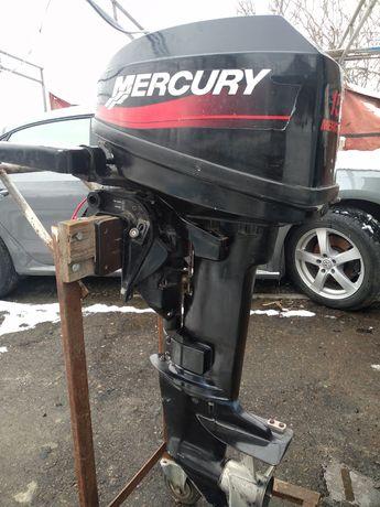 Лодочный мотор Mercury15m