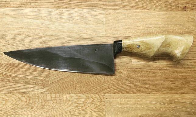 Nóż kuchenny HANDMADE Knifemaking