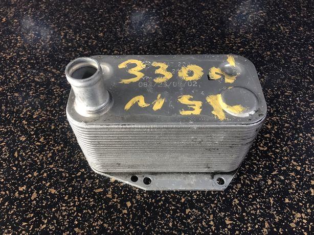 Теплообменник Радиатор Масляный на БМВ BMW Е46 М57 2 247 204