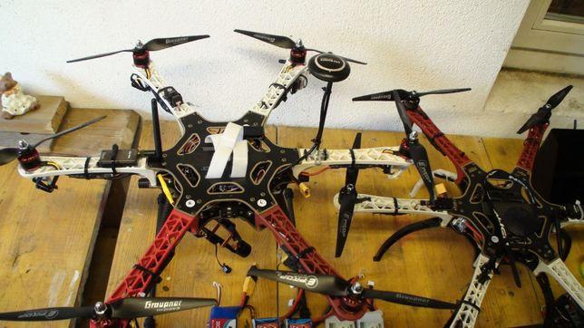 Dron DJI F450 F550 S800 EVO