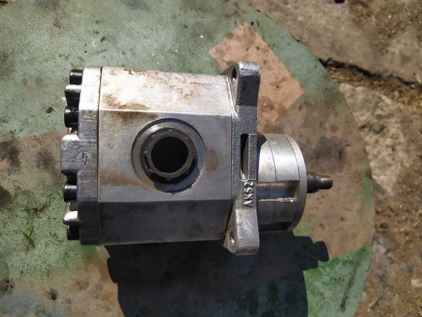 Pompa hydrauliczna Bizon