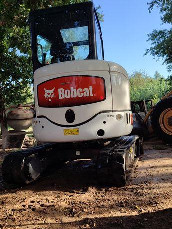 Bobcat EG 425 - mini giratoria