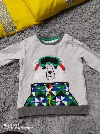 Sweterek 86 wysyłka 1zl