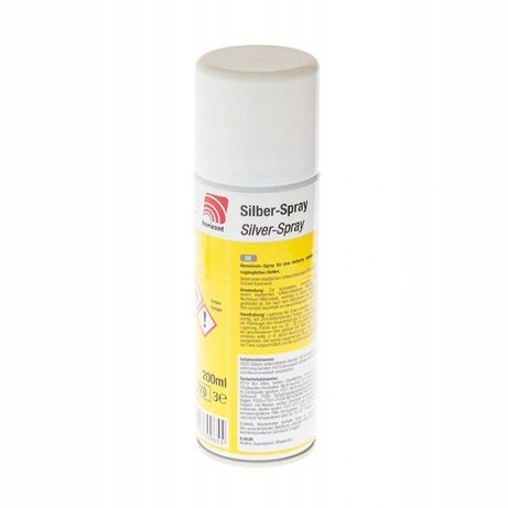 Alu spray ze srebrem na rany dla zwierząt 200ml