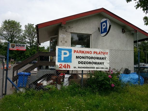 Parking 24 h