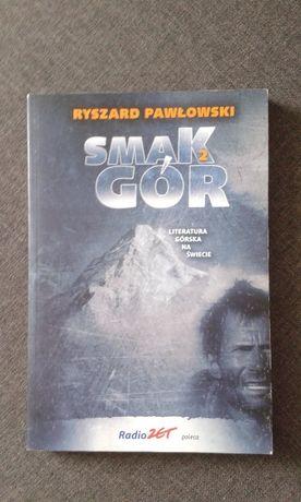Smak gór 2 Pawłowski