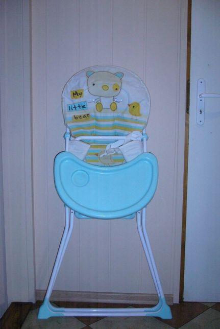 sprzedam fotelik do karmienia dziecka