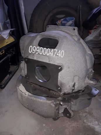 Комплект для встановлення двигуна Д144,Д240 на львівський погрузчик