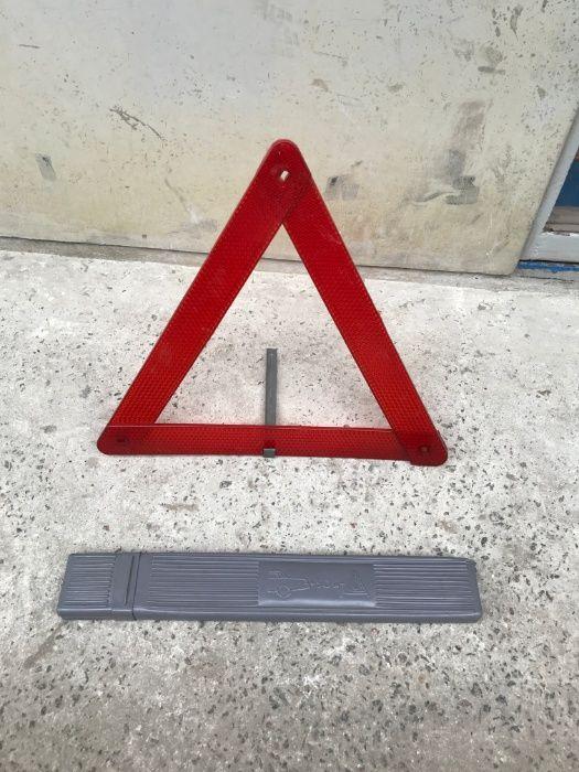 Знак аварийной остановки Киев - изображение 1