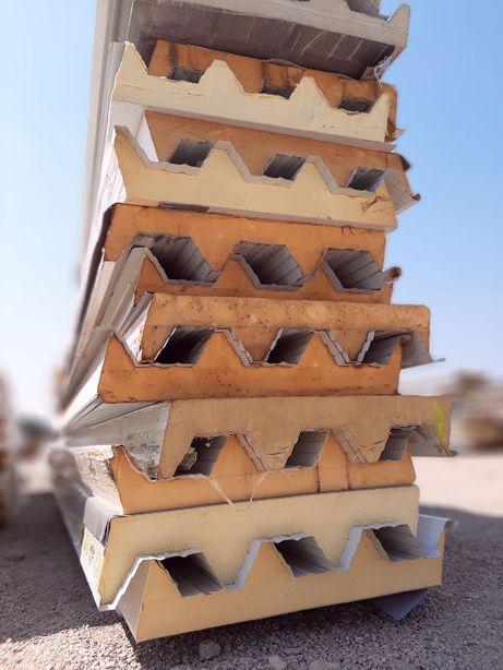 Płyta dachowa konstrukcyjna Xdek - wytrzymałość na Twym dachu