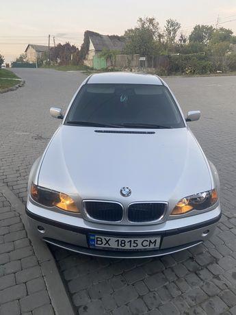 BMW 320 2003 в хорошому стані