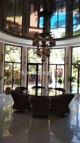 Продам дом на Дачной (2750)