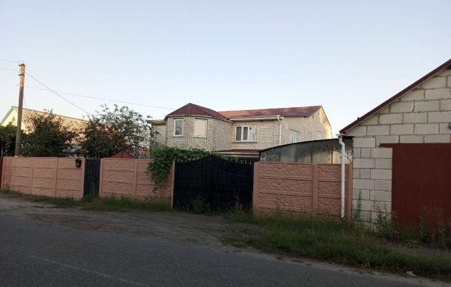 Продам/ обмен Торг Макаров дом в Ситняках 35 мин. метро житомирская.