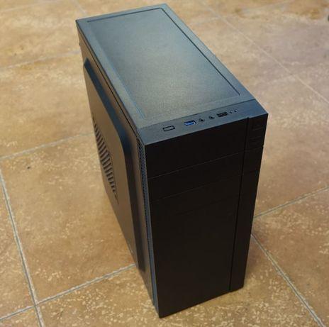 Komputer do gier i3-4170, 8GB RAM, 1TB Dysk, GeForce GTX580 3GB, W10