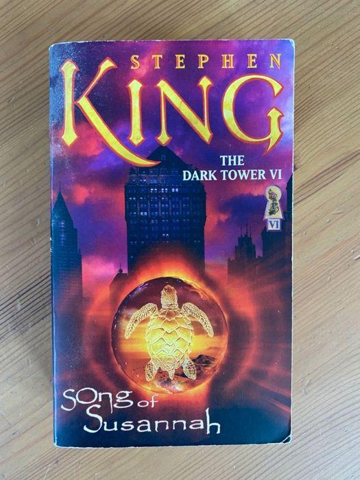 The Dark Tower: Song of Susannah Józefów - image 1