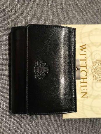 Wittchen portfel nowy