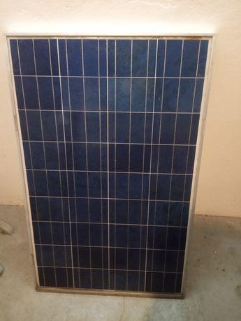 Panel fotowoltaiczny 100watt LUX PRO