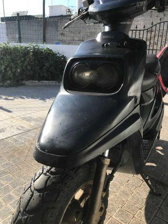 BWS MBK Yamaha usada