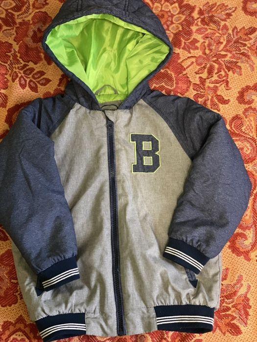 Куртка курточка Черновцы - изображение 1