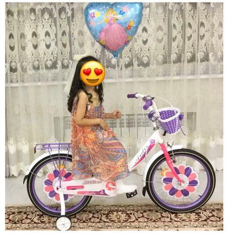Велосипед детская