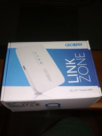 Alcatel MW40V. Nowy, mobilny router. Edit: Są dwa. Czytaj w opisie.