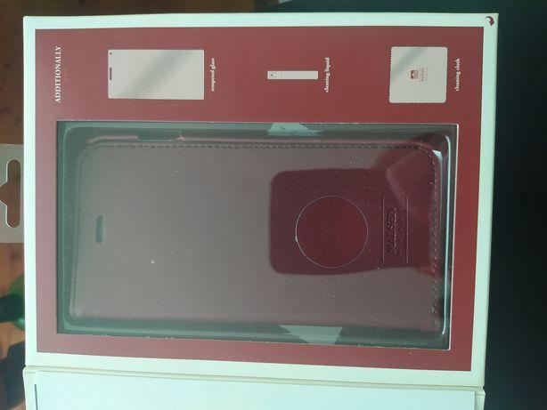 Etui skórzane iPhone 6 Plus