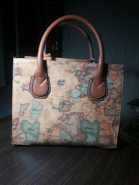 Продам сумку сумочку из Египта НОВАЯ!!!