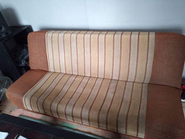 Łóżko kanapa sofa