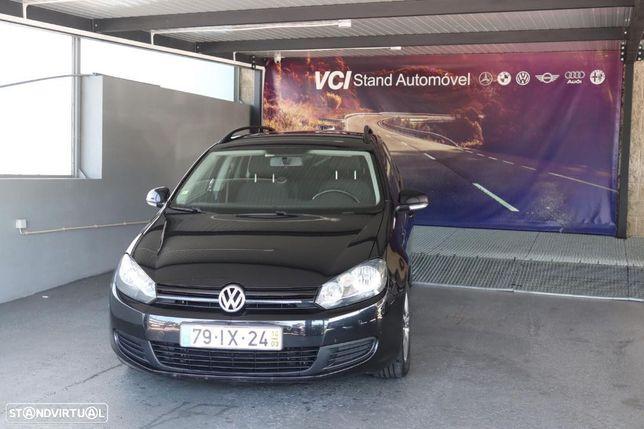 VW Golf Variant 1.6 TDi Sportline