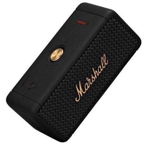 Акустика Marshall Portable Speaker Emberton (Black)