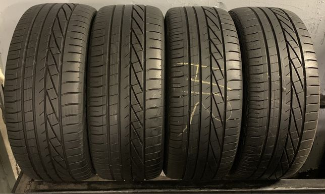Opony Goodyear Excellence 195/50R15