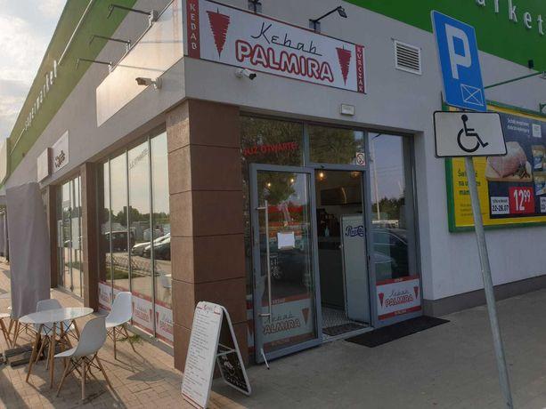 Lokal gastronomiczny odstąpię w Lublinie