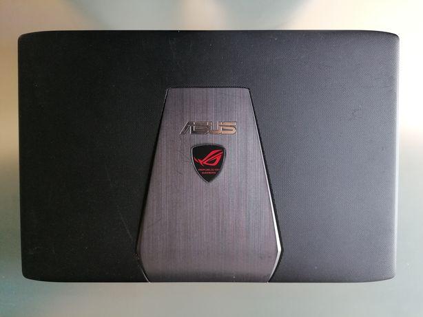 Vendo Asus PC Republic of gamers ROG